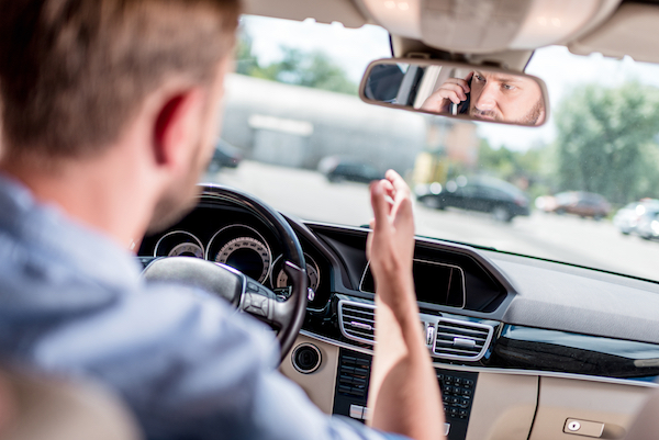 How to Use Motor Vehicle Reports for Pre-Employment Screening