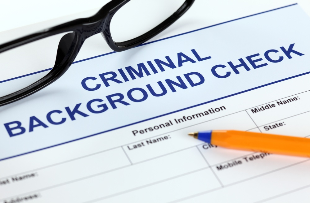 Criminal Background Checks: What is the Process?